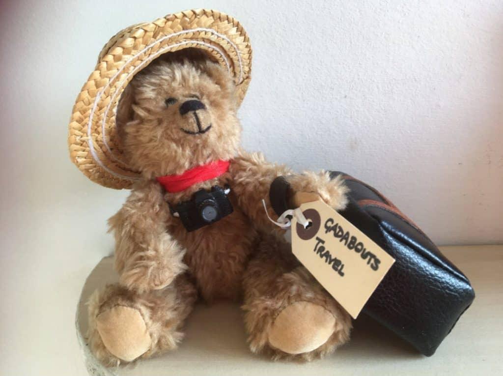 Gadabouts Teddy